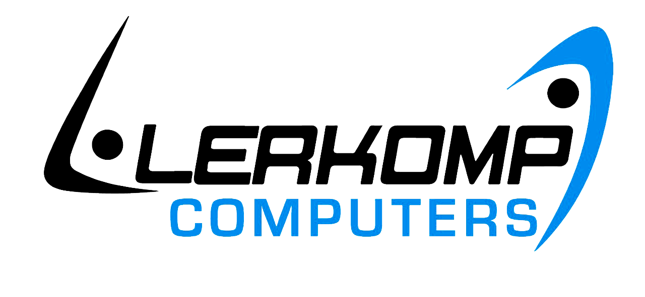 Lerkomp Computers